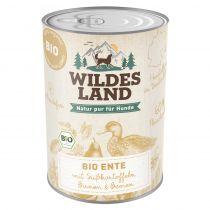 Wildes Land | BIO Lamm (getreidefrei)