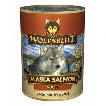 Wolfsblut | Alaska Salmon Nassfutter