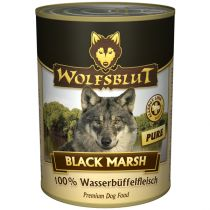 Wolfsblut | Black Marsh Pure