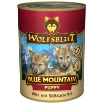 Wolfsblut | Blue Mountain Puppy