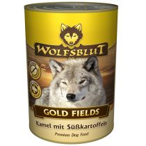 Wolfsblut | Gold Fields