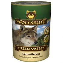 Wolfsblut | Green Valley Nassfutter