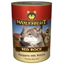 Wolfsblut | Red Rock Nassfutter