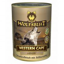 Wolfsblut | Western Cape