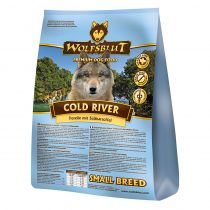 Wolfsblut | Cold River Small Breed