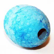 Wolters | Straußen-Ei aqua