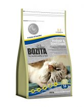 Bozita Cat Indoor & Sterilised 10 kg