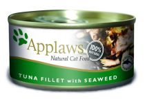 Applaws | Thunfisch & Meeresalgen