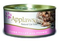 Applaws | Thunfisch & Garnelen