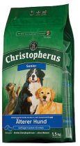 Allco | Christopherus Älterer Hund Geflügel + Lamm + Ei + Reis