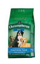 Allco | Christopherus Erwachsener Hund Geflügel + Lamm + Ei + Reis