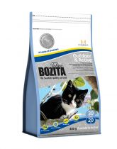 Bozita Cat Outdoor & Active 10 kg
