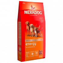 Mera Dog | High Premium Odor-Stop Energy