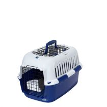 Europet Bernina | Adventurer Basic Edition blau