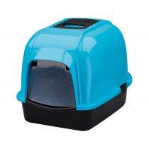 Europet Bernina | Eclipse Splash blau