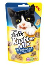Felix | KnabberMix Dreikäsehoch
