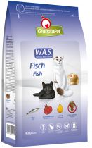 Granata Pet Cat Fisch Adult 400 g