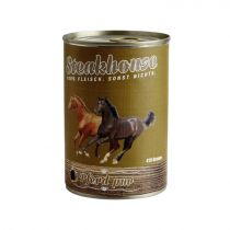 Fleischeslust | Steakhouse Pferd Pur
