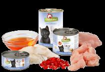 GranataPet | DeliCatessen Rotbarsch und Huhn
