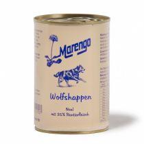 Marengo | Wolfshappen