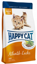 Happy Cat | Atlantik-Lachs