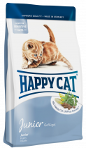 Happy Cat Fit & Well Junior 300 g