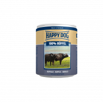 Happy Dog | Büffel pur