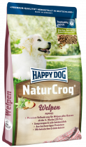 Happy Dog | NaturCroq Welpen