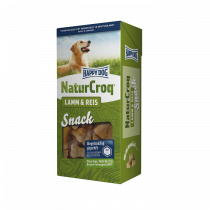 Happy Dog | Natur Snack Lamm & Reis