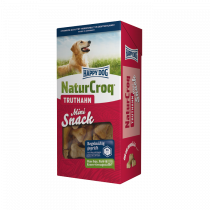 Happy Dog | Natur Snack Mini Truthahn