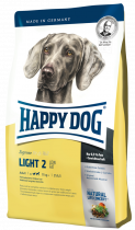 Happy Dog | Supreme Fit & Well Light 2 Low Fat
