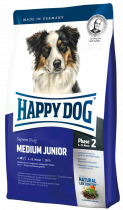 Happy Dog | Supreme Young Medium Junior