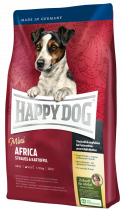 Happy Dog | Mini Africa
