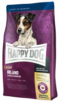 Happy Dog | Mini Irland