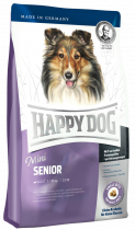 Happy Dog | Mini Senior