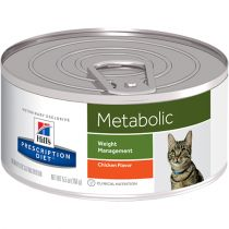 Hill's | Prescription Diet Metabolic Feline