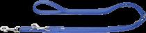 Hunter | verstellbare Führleine Cannes in Blau