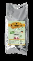 LandFleisch | Softbrocken mit Ente