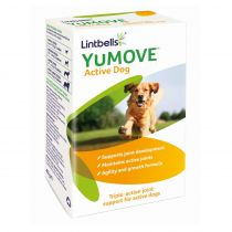 Lintbells | Yumove Young & Active