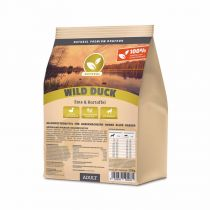 Hundeland Natural | Wild Duck