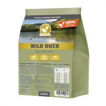 Hundeland Natural | Wild Duck