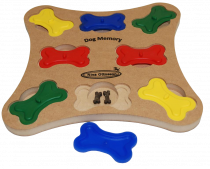 Nina Ottosson | Intelligenzspielzeug Memory aus Holz