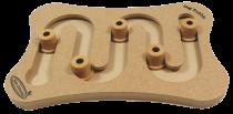 Nina Ottosson | Intelligenzspielzeug Trubble aus Holz