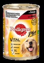 Pedigree | Mit Markknochen - Rind in Sauce