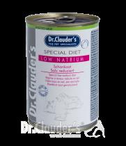 Dr. Clauder's | Dose Low Natrium
