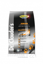 Dr. Clauder's | Best Choice Junior Small/Medium