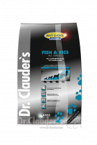 Dr. Clauder's | Best Choice Fish & Rice All Breed