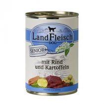 LandFleisch | Senior Rind und Kartoffeln
