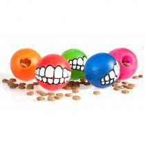 Rogz | Grinz-Ball zum Befüllen