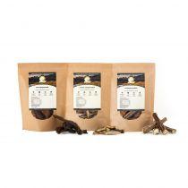 Hundeland Natural | Snack Probierpaket